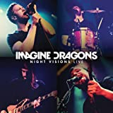Night Visions Live (CD+DVD) Imagine Dragons