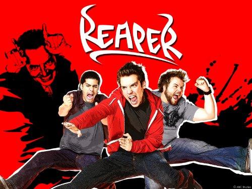 Reaper Season 2