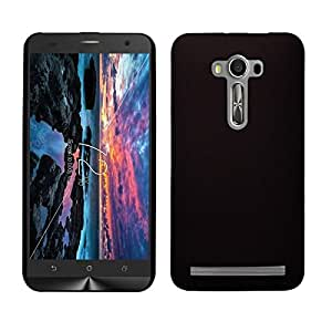 ScratchfreeTech Rubberised Matte Hard Super Frosted Shield Protective Case Back Cover For Asus Zenfone Selfie