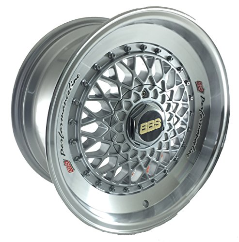 King of Rims New 16 inch RS Classic Design Wheel a set of 4 (Bbs Rims 4x100 compare prices)