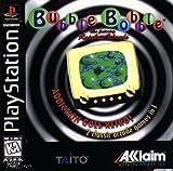 Bubble Bobble also featuring Rainbow Islands (PSone)