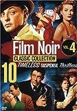 Film Noir Classics Collection 4 [DVD] [1948] [Region 1] [US Import] [NTSC]