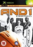 And1: Streetball (Xbox)