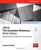 Java: The Complete Reference, 9th Edition Front Cover