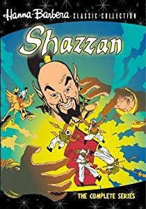 Shazzan: The Complete Series