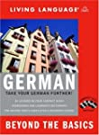 Beyond the Basics: German (Book and C...