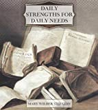 Daily Strengths for Daily Needs: Illustrated
