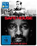 Safe House Steelbook