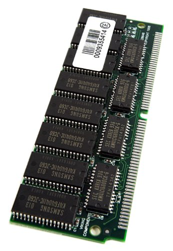 Viking 16X36N60T 64MB Fast Page Parity SIMM (Non-EDO 60ns 72 pin)