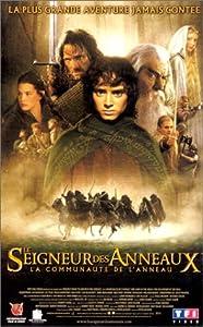 Le Seigneur des Anneaux I, La Communauté de l'Anneau [VHS]