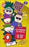 echange, troc South Park - Saison 2 (Vol.8) - VF : Le charmeur de poules / Le zizi de Ike [VHS] [Import anglais]
