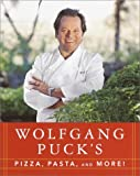 Wolfgang Puck's Pizza, Pasta, and More!