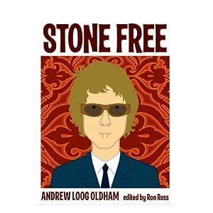 Stone Free Audiobook
