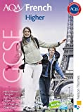 img - for Aqa Gcse French: Higher Student Book (French Edition) book / textbook / text book