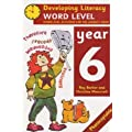 Developing Literacy: Word-Level Activities for the Literacy Hour: 6