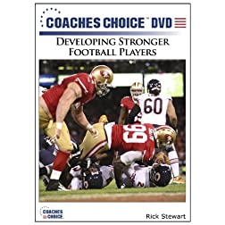 Developing Stronger Football Players