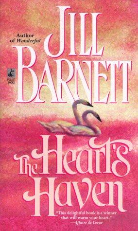 The Heart's Haven, JILL BARNETT