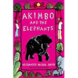 Akimbo and the Elephantsby Alexander McCall Smith