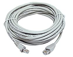 HSR 20mtr Ethernet Lan Internet Networking Patch Cable