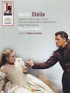 Verdi;Giuseppe Otello