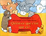 echange, troc Pascal Teulade, Jean-Charles Sarrazin - Qu'est-ce que c'est que ça?
