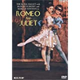 Romeo and Juliet (Royal Ballet)- Rudolf Nureyev and Margot Fonteyn