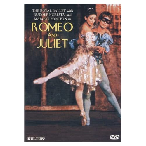 Romeo and Juliet (Royal Ballet) ([DivX   Mp3]Nureyev, Fonteyn preview 0