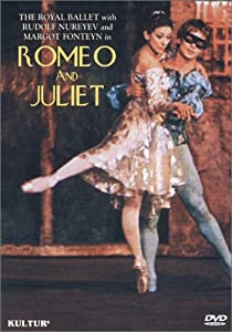 Prokofiev - Romeo and Juliet / Nureyev, Fonteyn, Royal Ballet