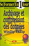 Archivage et compression des donn�es...