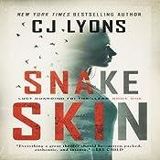 Snake Skin: A Lucy Guardino FBI Thriller, Book 1 | CJ Lyons