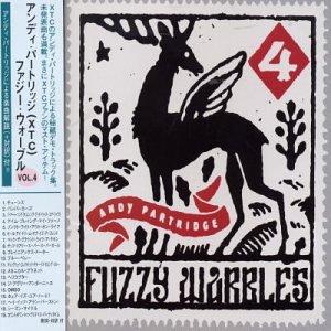 Fuzzy Warbles, Vol. 4
