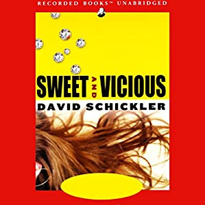 Sweet and Vicious Hörbuch