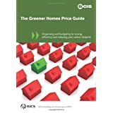 The Greener Homes Price Guideby Building Cost...