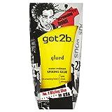 Schwarzkopf got2b Glued Spiking Glue 150 ml - Pack of 6