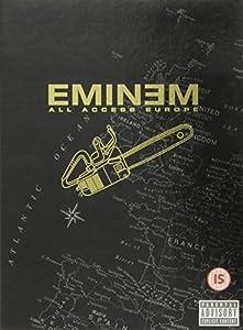 Eminem : All access Europe (2000)