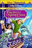 El Jorobado de Notre Dame (The Hunchback of Notre Dame) [VHS]