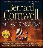 The Last Kingdom (Saxon Tales) Bernard Cornwell