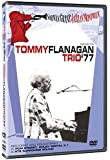 Norman Granz Jazz in Montreux Presents Tommy Flanagan Trio '77