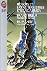 Robots et extra-terrestres d'Isaac Asimov. [5-6]