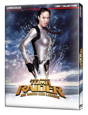 Tomb Raider - Die Wiege des Lebens (2 DVDs)