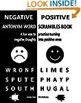 Negative/Positive Antonym Word Scramb...