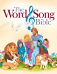 Word & Song Child/Bible-Bk&cas