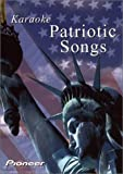 echange, troc Karaoke - Patriotic Songs [Import USA Zone 1]