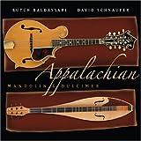Appalachian Mandolin & Dulcimer