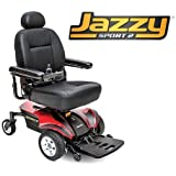 Pride Mobility JAZZYSPORT2 Jazzy Sport 2 Electric Wheelchair