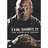Shield, the - Season 1 / Shield, the - Season 2 / Shield, the - Season 3 / Shield, the - Season 4 / Shield, the - Season 5 / Shield, the - Season 6 / Shield, the - Season 7 - Set (Sous-titres français)