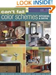 Can't Fail Color Schemes--Kitchen & B...