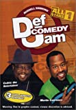 Def Comedy Jam - More All Stars, Vol. 1