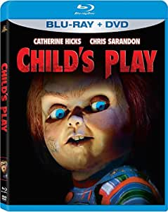 NEW Child's Play - Child's Play (Blu-ray)