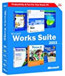 Microsoft Works Suite 2003